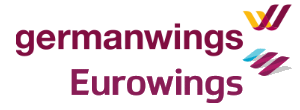 Logo germanwings eurowings