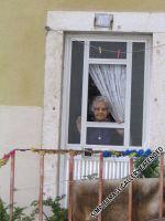 Viele ältere Mieter wohnen in stark renovierbedürftigen Häusern und haben keine Alternative