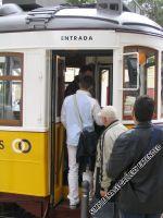 Die Mehrzahl der Bürger sind auf öffentliche Transportmittel angewiesen