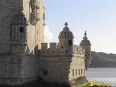Der Torre de Belém gilt als eines der ältesten Bauwerke Lissabons