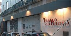 Teatro do Bairro ist nicht Teatro do Bairro Alto