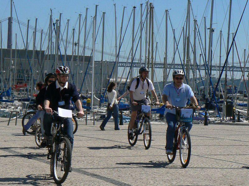 lissabon-fahrradtour-yachthafen
