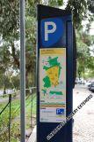Parkticket-Automaten sind in drei Innenstadt-Zonen aufgestellt